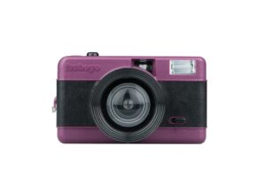 Fisheye One Purple Front