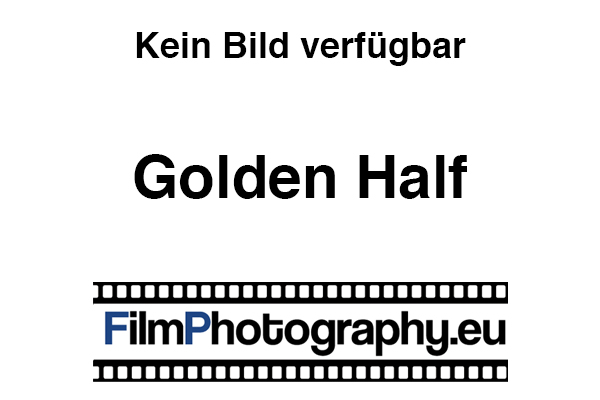 how to use golden half camera