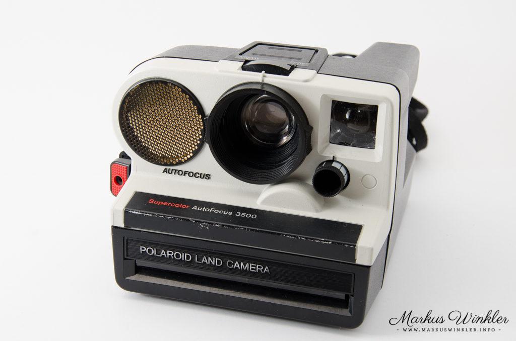 Polaroid supercolor autofocus 3500 - Beste polaroid kamera ...