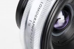Lomography Russar+ Lens - 02