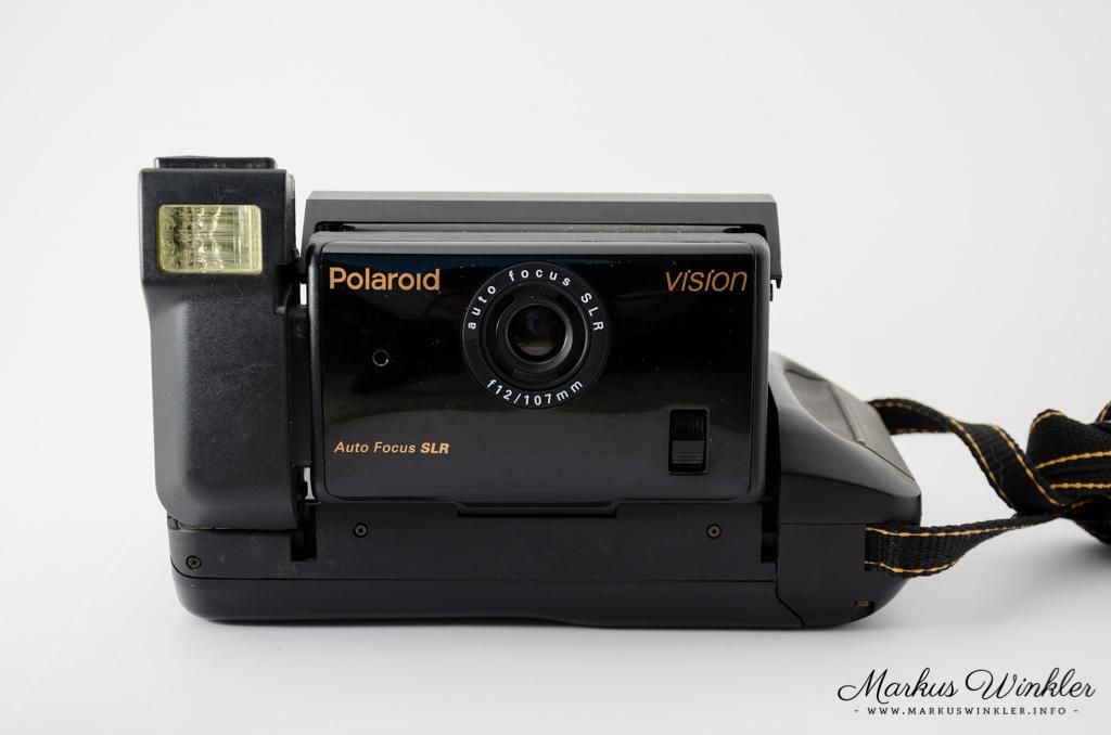 polaroid vision autofocus slr polaroid captiva slr. Black Bedroom Furniture Sets. Home Design Ideas