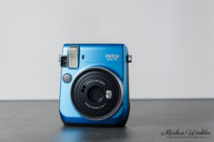 Fujifilm Instax Mini 70 - Review