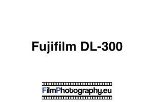 Fujifilm DL-300