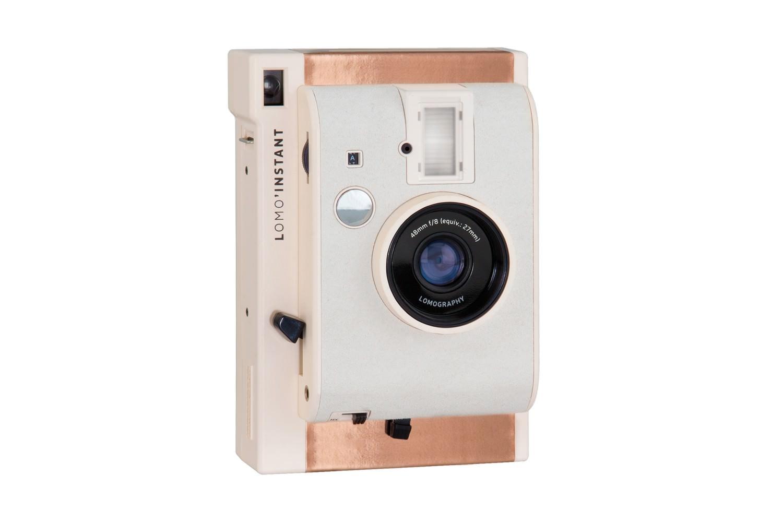 Lomoinstant Mumbai Lomography Instant Camera Sanremo Edition Side