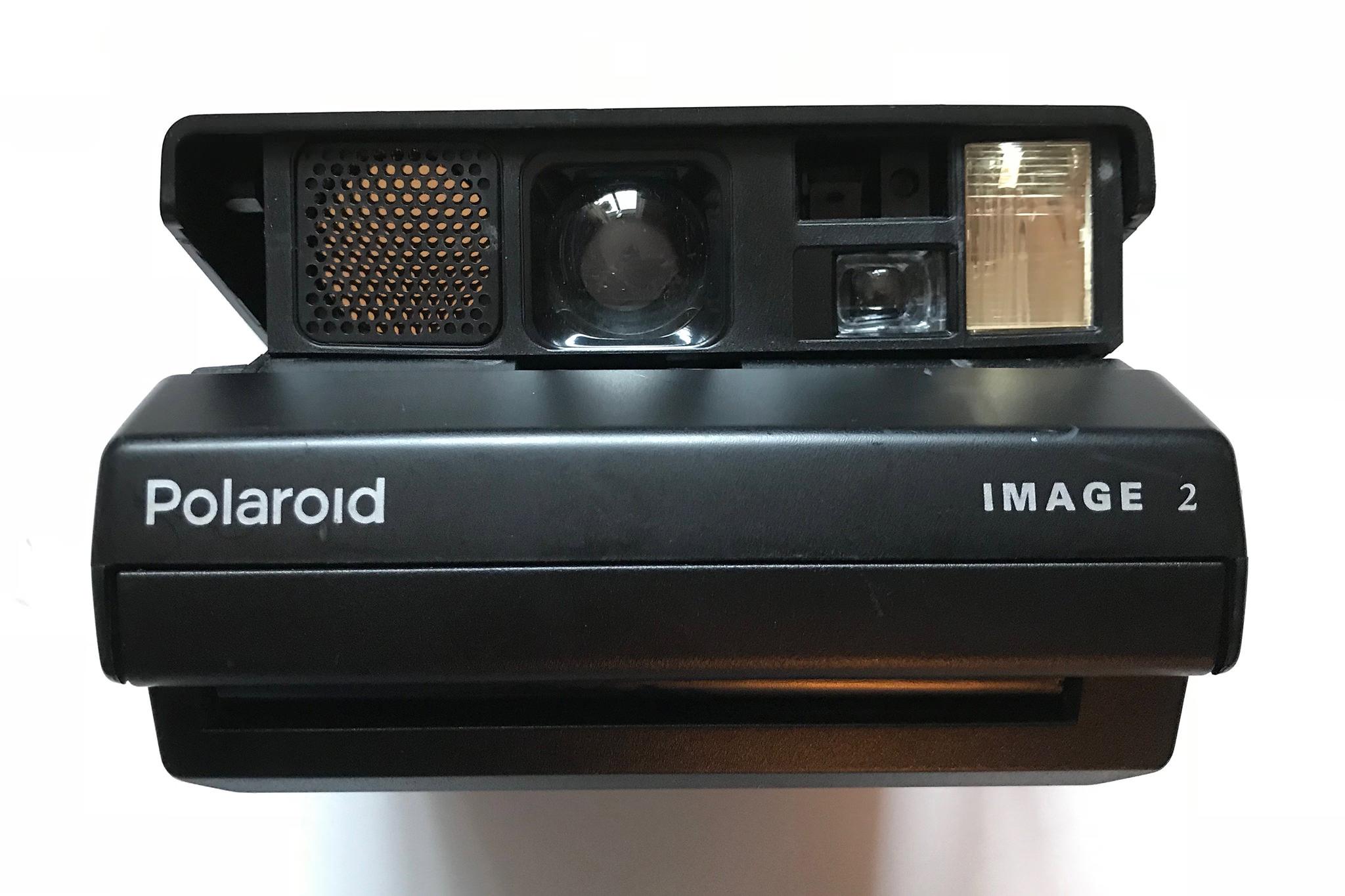 Polaroid Image 2 Film Kaufen