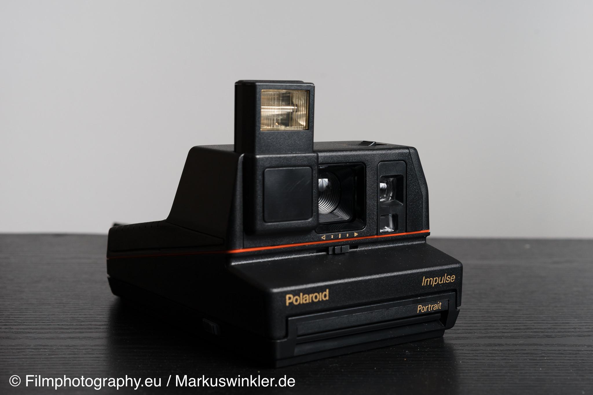 Sofortbildkamera geschichte polaroid neu gedacht sofortbildkamera i im test u giga die - Beste polaroid kamera ...