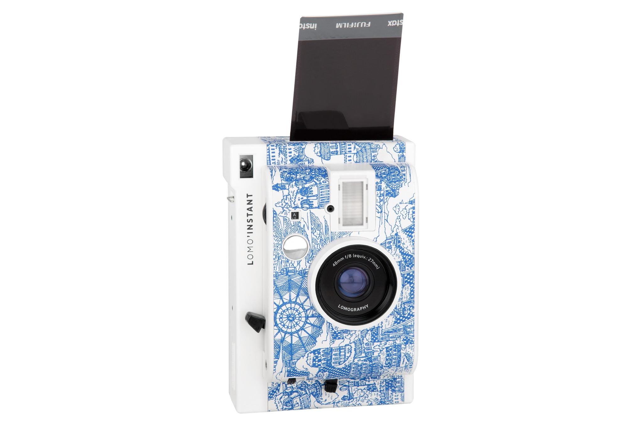 a473e6277223 Lomo Instant Explorer - Infos zu Filme